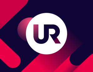 UR play logo